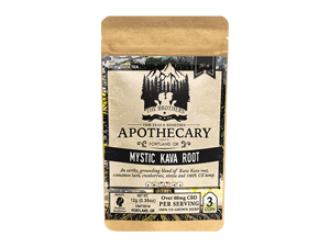 The Brothers Apothecary - Mystic Kava Root Tea - 180mg