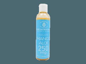Pure Scientifics - Mango Aloe Lotion - 250mg