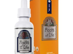Roots of Life - Isolate Tincture - 2500mg