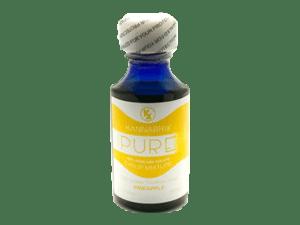 Kannabrix - CBD Syrup - Pineapple