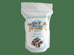 Kana Korn CBD Popcorn - Drizzle CBD - 125mg