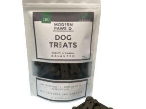 Modern Paws - Pet Treats - Mint - 250MG